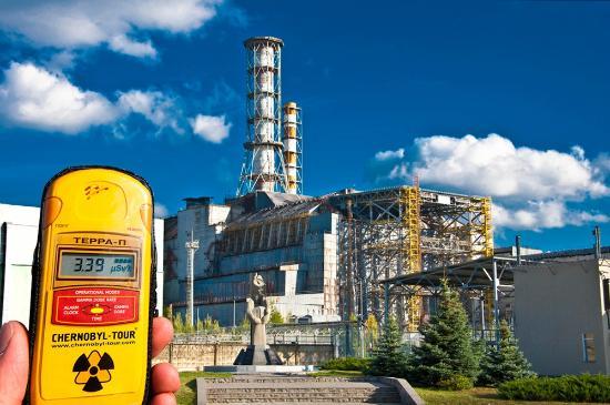 chernobyl and pripyat tour