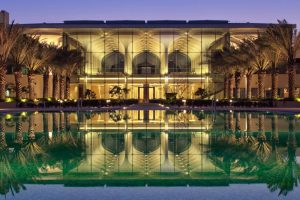 muscat luxury resorts
