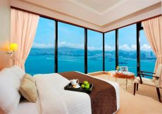 hotels nearby sai ying pun