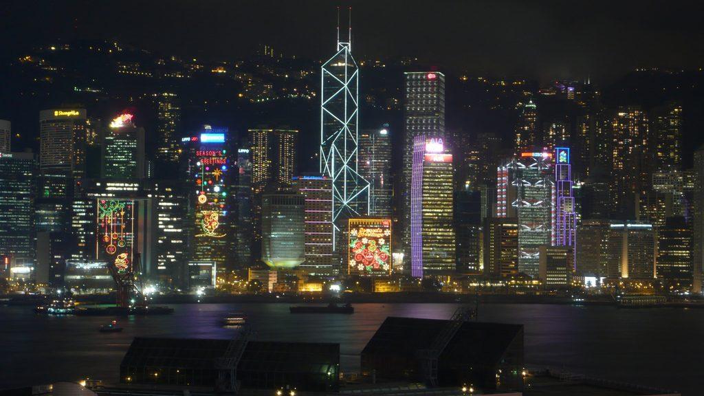 cheap hotel on hong Kong