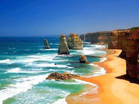 Melbourne Australia tour package Singapore