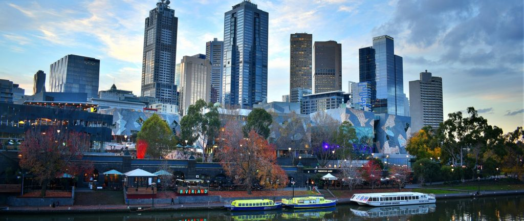 Melbourne Australia tour package Singapore